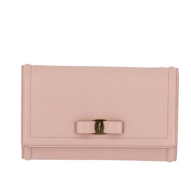 Salvatore Ferragamo mini women bag mini bag pink