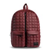 bag,backpack,rucksack,vinous,marsala,maroon backpack,vinous backack,maroon bag,quilted backpack,maroon quilted bag,maroon quilted backpack,quilted bag,quilted,maroon quilted rucksack,fusion,burgundy