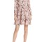 Kate spade new york botanical chiffon mini dress | nordstrom