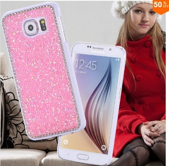 phone cover samsung s6 cases cool cute girl gift ideas birthday gift