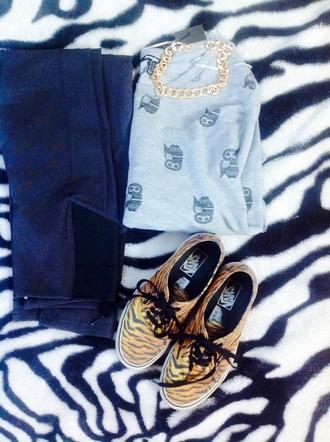 jewels dior yves saint laurent nabila benattia shirt shoes pants