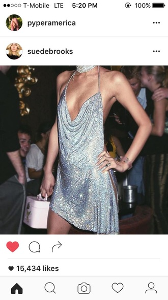 dress party dress silver dress sparkly dress club dress