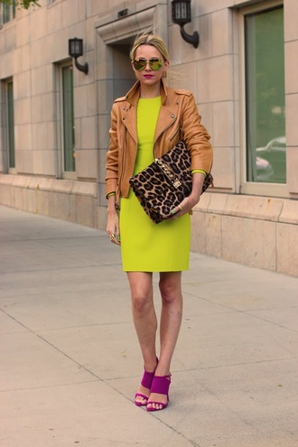 dress atlantic pacific jacket shoes sunglasses jewels bag