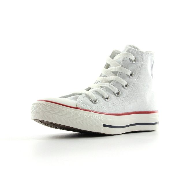 Converse Chuck Taylor core High optical Converse | La Redoute