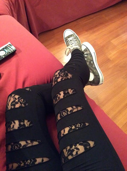 camouflage converse allstar calzedonia
