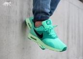 shoes,nike,tavas,menswear,green,black,turkise,mens shoes