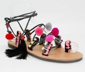 shoes,sandals,black sandals,ethnic sandals,boho sandals,sandalen,womens sandals,gladiators,black gladiators,gypsy sandals,boho gypsy sandals