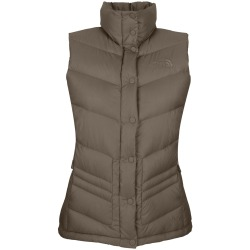 The north face carmel vest womens (spring 2013)