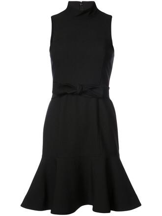 dress sleeveless dress sleeveless women spandex black