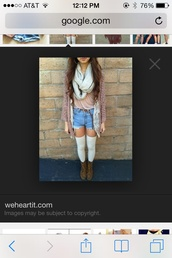 sweater,hipster,High waisted shorts,scarf,swag,cute,kylie jenner,socks,high socks,indian shoes