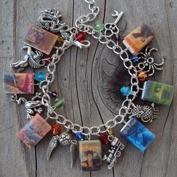 harry potter jewels bracelets