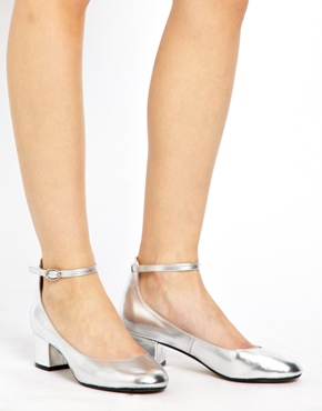 ASOS | ASOS SECRET GARDEN Heels at ASOS