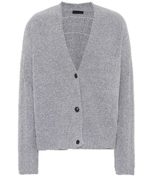 cardigan cardigan grey sweater