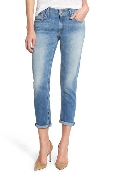Strom 'Sexton' Slim Boyfriend Jeans