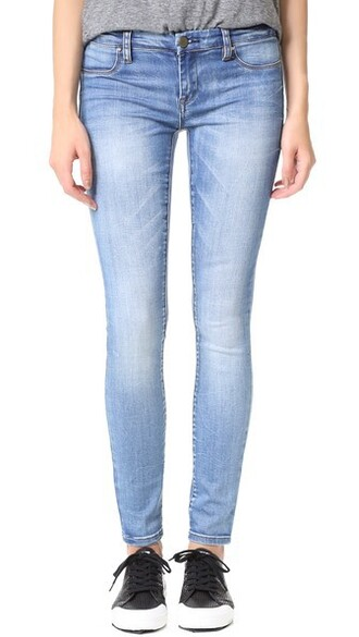 jeans skinny jeans water