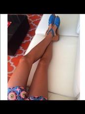 shoes,blue,cool,hipster,sandals,flat sandals,flashy,summer,pop