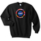 Nasa all country's flags sweatshirt - basic tees shop