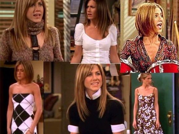 sweater tv show dress cute t-shirt blouse shirt fashion rachelgreen f.r.i.e.n.d.s celebrity jennifer aniston style tee girl lady woman tank top