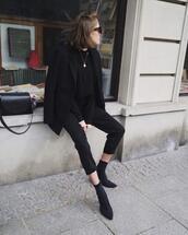 jestem kasia,blogger,jacket,sweater,jewels,shoes