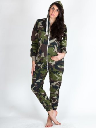 Love My Fashions Unisex Adults Mens Womens Ladies Teens Army Camouflage Camo Military Print Onesie All In One Jumpsuit Plus Size XXS XS S M L XL XXL XXXL XXXXL: Amazon.co.uk: Clothing