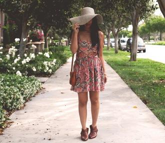 dress jewels shoes bag hat honey and silk
