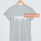 Yeezus tour t-shirt men women and youth