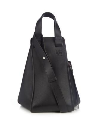 bag tote bag black