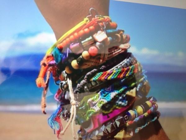 jewels different bracelets