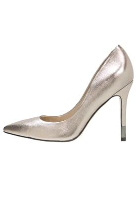 Guess BAYAN 6 - High Heel Pumps - dark silver - Zalando.de