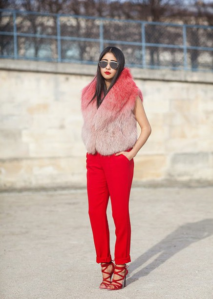 chicmuse blogger sunglasses jacket pants shoes