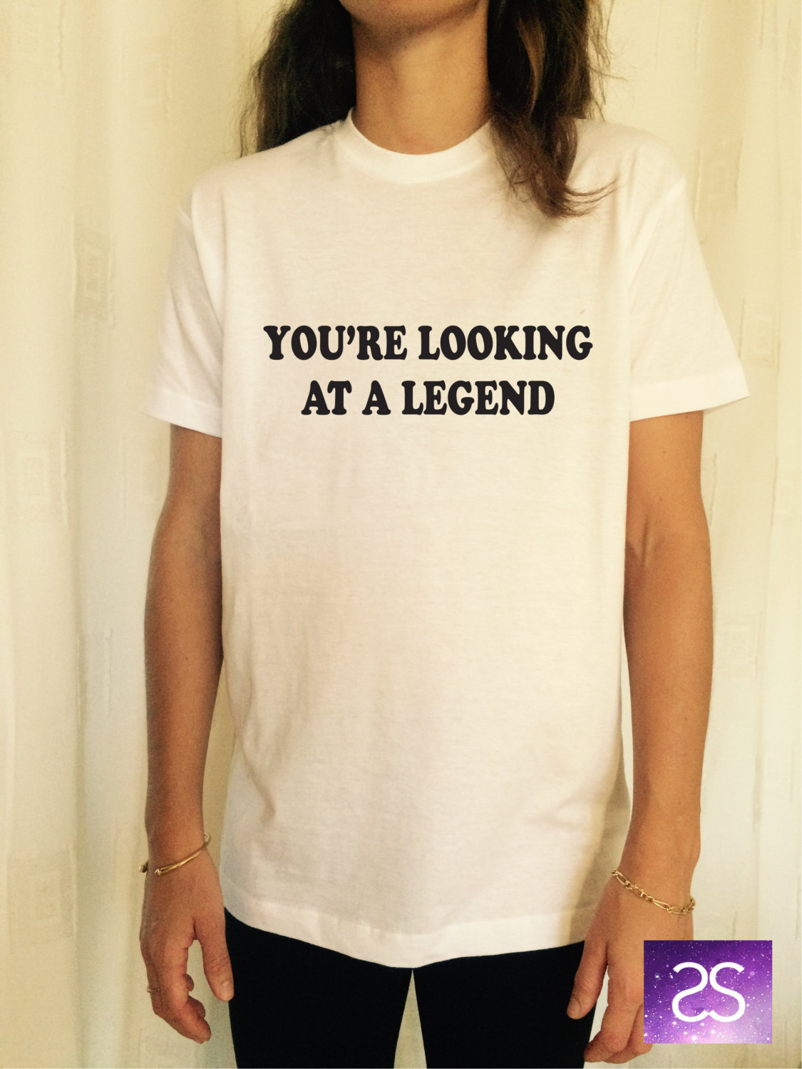 re looking at a legend t-shirts for women UNISEX tshirts shirts ...