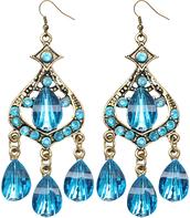 jewels,beaded earrings,chandelier earrings,fashion earrings,rhinestone jewelry,candyluxx