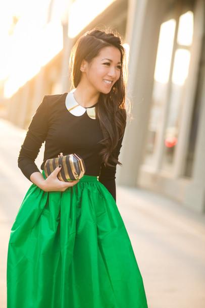 wendy's lookbook t-shirt shoes bag jewels skirt