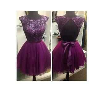 purple dress homecoming dress prom dress classy girly bows instagram holiday dress cocktail dress