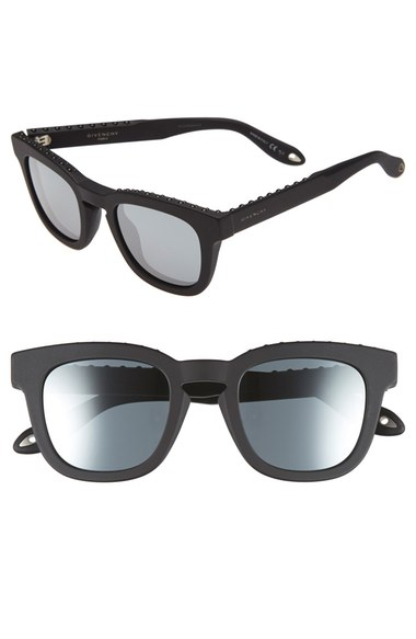 Givenchy 48mm Sunglasses | Nordstrom