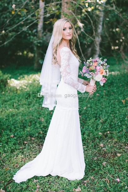 Garden Wedding Party Dresses - Wedding Dresses In Redlands