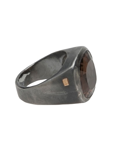 Rosa Maria Silver Ring - Patron Of The New - Farfetch.com