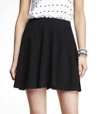 Blend circle skirt