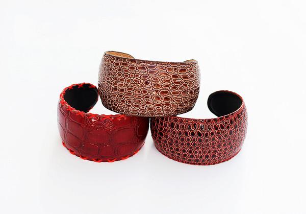 bag bracelets