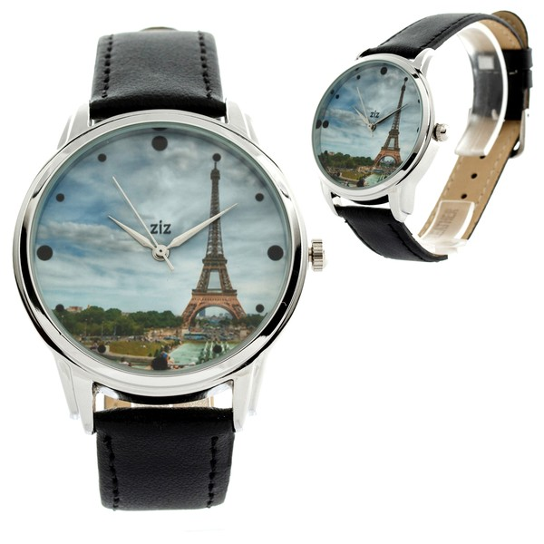 jewels paris watch watch ziziztime ziz watch eiffel tower