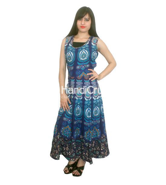 dress, boho dress, evening mandala gown, maxi dress, womens summer ...