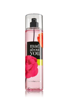 Mad About You Fine Fragrance Mist - Signature Collection - Bath & Body Works