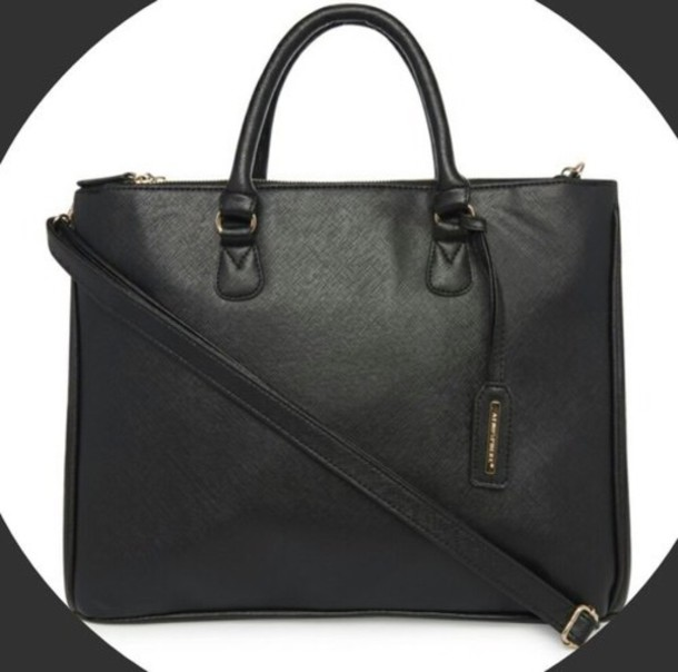 bag tumblr black hand bag handbag