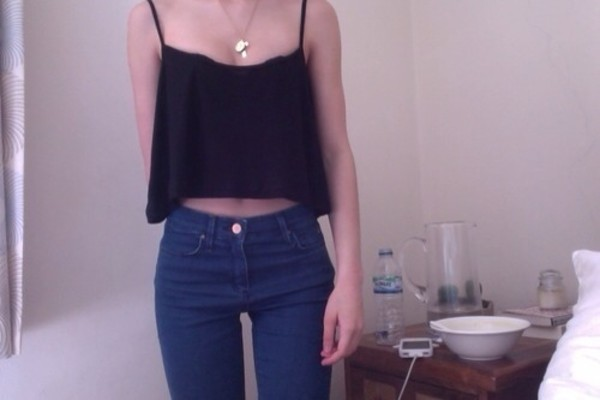 tank top atropina blouse cute top soft grunge