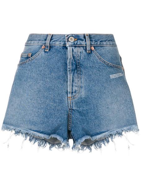 shorts denim shorts distressed denim shorts denim women cotton blue
