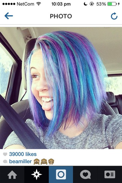 hair accessory hair dye hair dye colorful beatrice