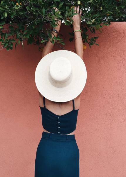 Espanola Hat