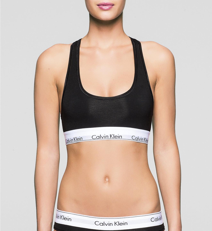 MODERN COTTON - BRALETTE | Calvin Klein