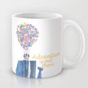 home accessory,mug,quote on it mug,white
