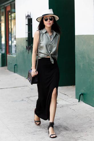 fit fab fun mom blogger skirt bag sunglasses hat jewels shoes shirt pants shorts